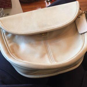 Coach - Crossbody Handbag (Vintage)